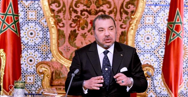 المغرب في صحرائه: دولة قوية يرأسها ملك شجاع!!