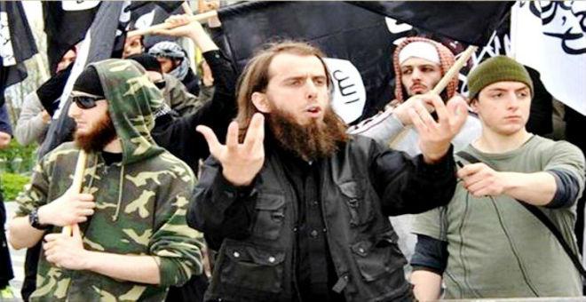 داعش مهددا روسيا