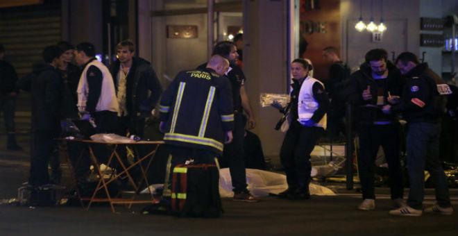 منتصف الليل في باريس: من الرومانسية الى الدماء والأشلاء