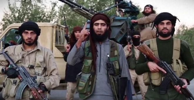 هل يخطط داعش لـ