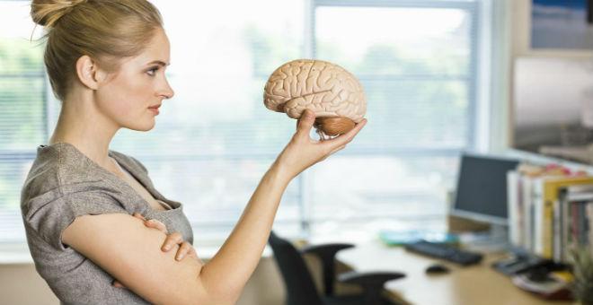 اكتشفي 7 أسرار عن دماغ الرجل