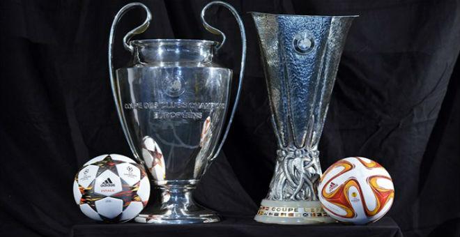 إجراءات أمنية لتأمين مباريات دوري أبطال أوروبا
