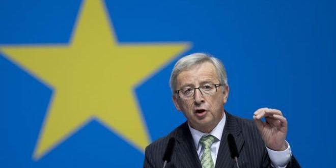 رئيس المفوضية الأوروربي
