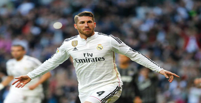 سيرجيو راموس يعود لتعزيز دفاع ريال مدريد