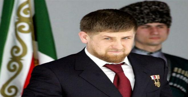 إحباط محاولة اغتيال كانت تستهدف الرئيس الشيشاني