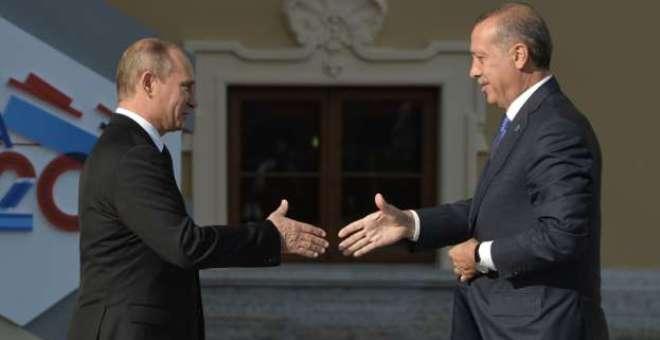 4 أسباب تمنع تصاعد المواجهة بين روسيا وتركيا