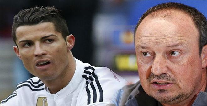 رونالدو يفجر قنبلة جديدة تهز ريال مدريد!
