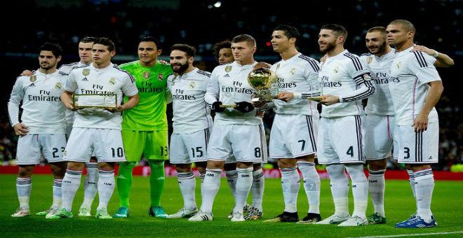 ريال مدريد يسعى للتعاقد مع مورينو