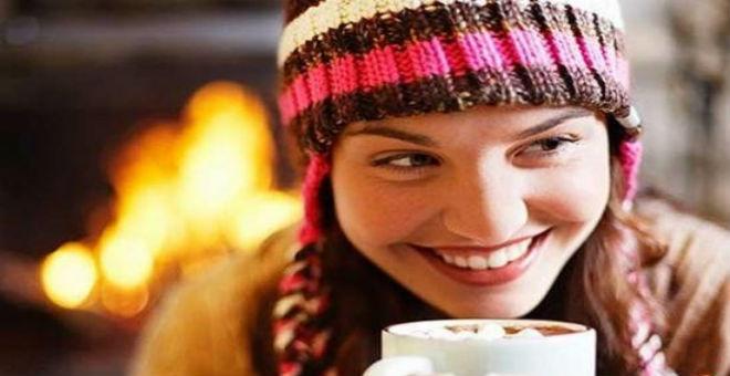 حيل بسيطة تجنبك زيادة الوزن في الشتاء