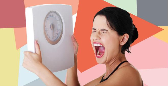 لهذه الاسباب يزيد وزنك بسرعة!!