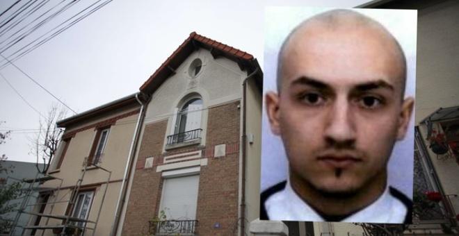 عميمور  انتحاري باريس الذي جلب المتاعب لعائلته