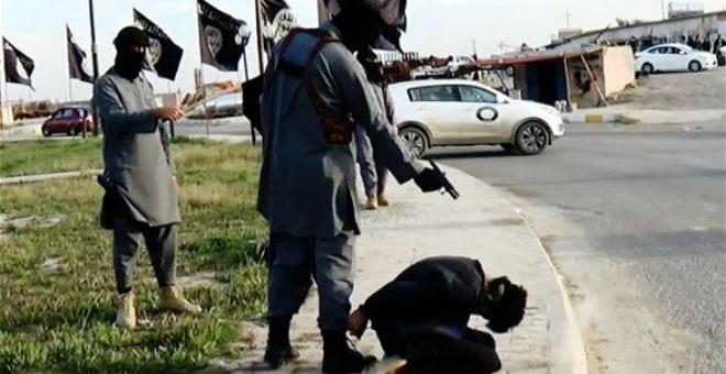 داعش يلوح بتنفيد حملة إعدامات واسعة في ليبيا