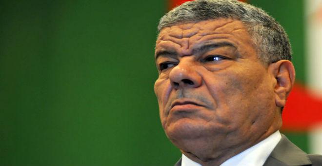 سعداني: التعديل الحكومي المقبل لن يعصف بسلال