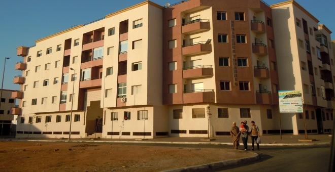 54 مدينة مغربية تخلصت من دور الصفيح