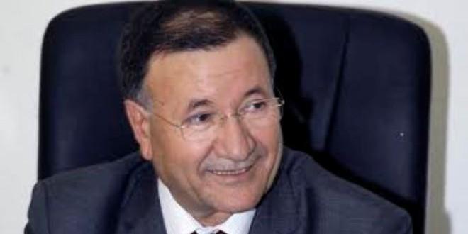 شاوي بلعسال، رئيس فريق حزب الاتحاد الدستوري في مجلس النواب