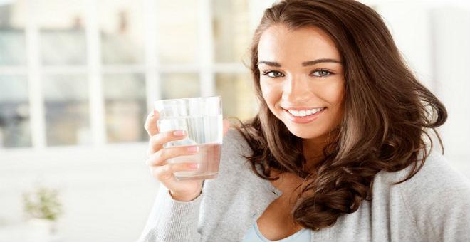 فواكه وخضراوات تعوضك عن قلة شرب الماء