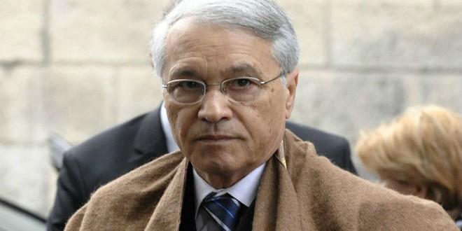 """شكيب خليل متهم بالتورط في فضيحة الفساد المالي المعروفة باسم """"سوناطراك 2"""""""
