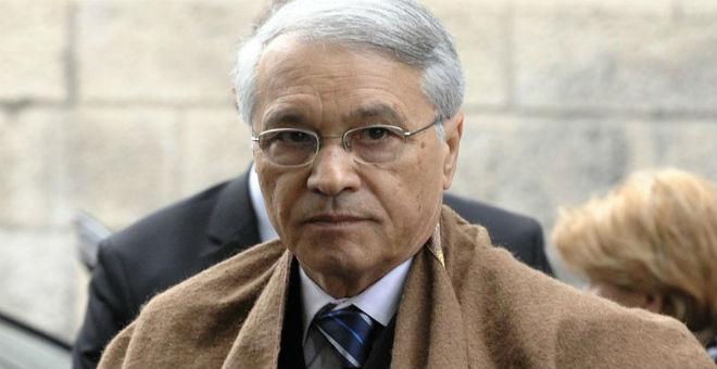 الجزائر: هل يحاول النظام تبييض صفحة شكيب خليل الفاسدة؟