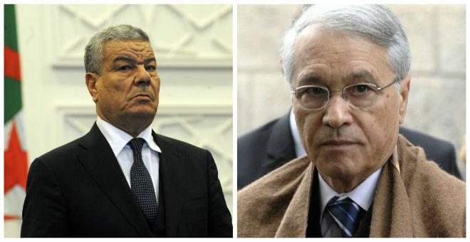 الجزائر: عمار سعداني يدافع عن وزير الطاقة الهارب شكيب خليل