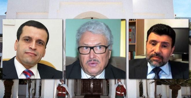 ولادة جبهة شعبية جزائرية