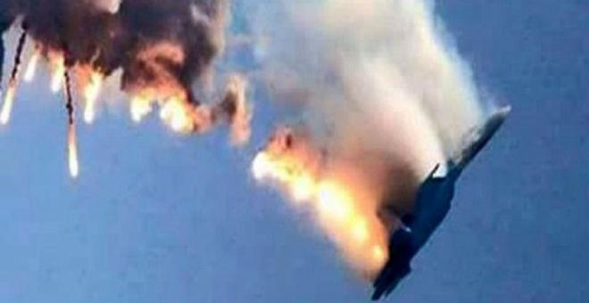 بوتين: إسقاط تركيا للطائرة الحربية الروسية طعنة من الخلف