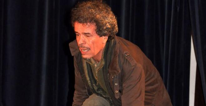 الطويل: هل تنبأ الزروالي بثورات الربيع العربي في مسرحية