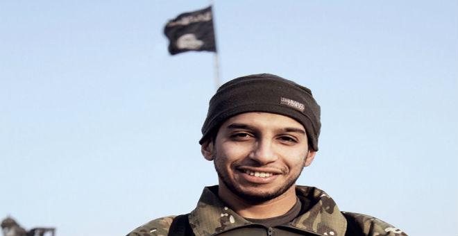 تأكيد خبر مقتل عبد الحميد أباعود..العقل المدبر المفترض لهجمات باريس