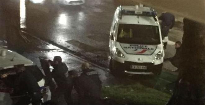 فرنسا: احتجاز الرهائن بروبيه لا علاقة له بهجمات باريس