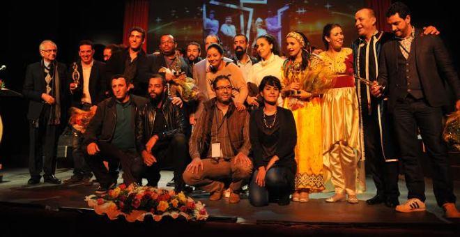 إسدال الستار على مهرجان المسرح في تطوان باكتساح مسرحية