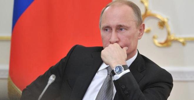 خطة بوتين في سوريا.. تناقضات استراتيجية وانسدادات سياسية