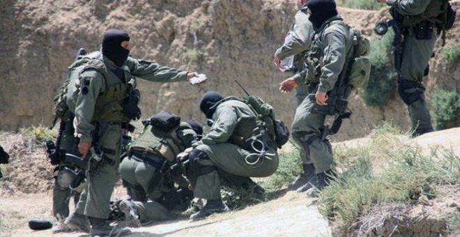 مقتل جندي وثلاثة جهاديين في مواجهات مسلحة في تونس