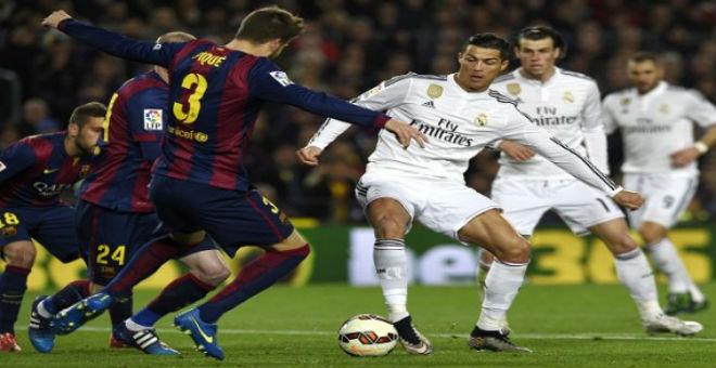 الكشف عن موعد كلاسيكو ريال مدريد وبرشلونة
