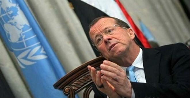 كوبلر: ليبيا قد تشهد ميلاد حكومة الوفاق في القريب العاجل