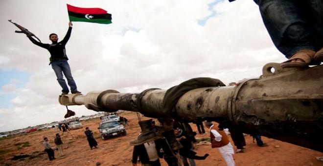 هل تصبح الميليشيات الليبية شريكة في الحرب ضد