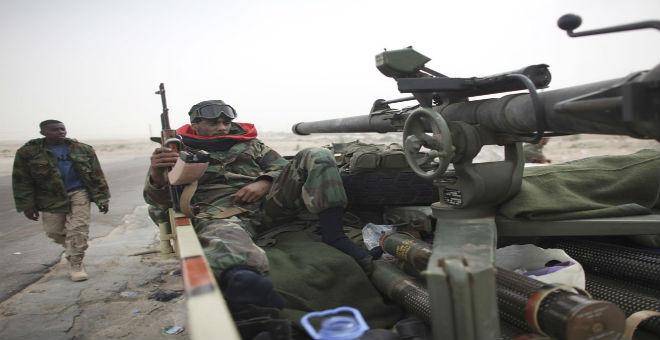 الأمم المتحدة تتهم أطراف الصراع في ليبيا بارتكاب