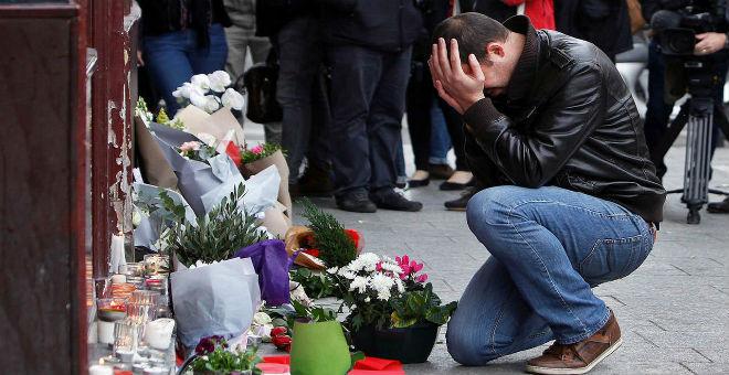 اعتداءات باريس طبخت في مطعم بالرقة!!