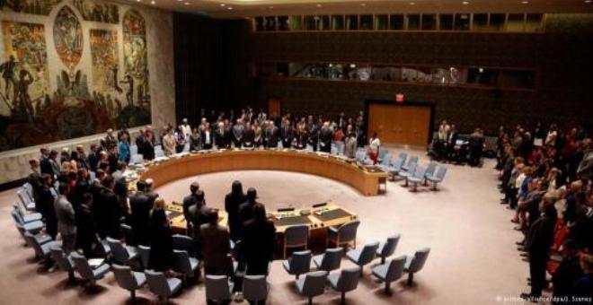 صاروخ كوريا الشمالية يستنفر مجلس الأمن الدولي
