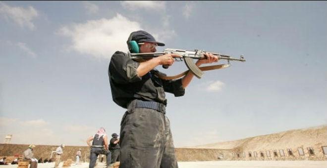 ضابط أردني يقتل عسكريين أمريكيين قبل أن ينتحر