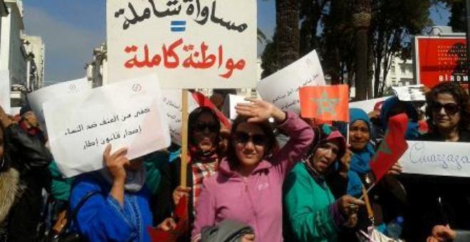 وسط غضب الجمعيات النسوية المغربية..الحقاوي تعطي انطلاقة حملة لوقف العنف