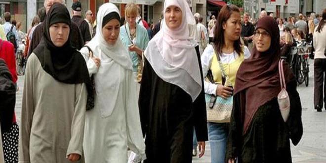 مسلمو أوروبا