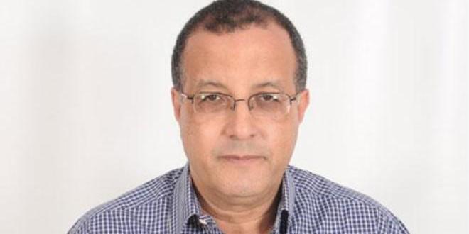 المرحوم مصطفى المسناوي