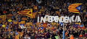 تزايد المطالب باستقلال كتالونيا