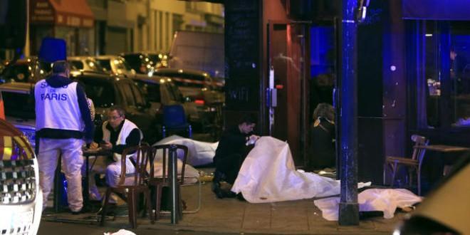 مقتل تونسيان في هجمات باريس