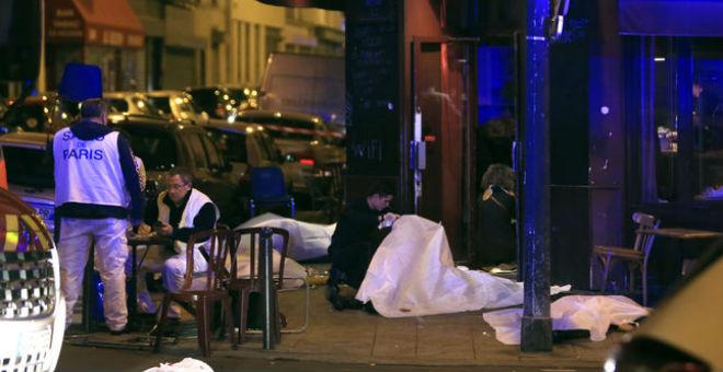 تونسيان بين ضحايا الهجمات الإرهابية بفرنسا