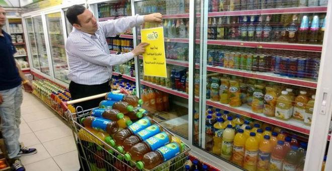 الاتحاد الأوروبي يقر وضع ملصقات على منتجات إسرائيل