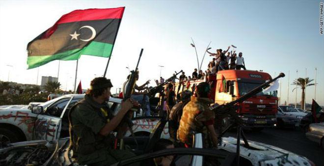 اختطاف 50 تونسيا في اليومين الأخيرين في ليبيا