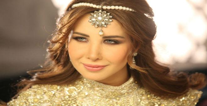 نانسي عجرم تحيي حفلا فنيا بمناسبة عيد الفطر