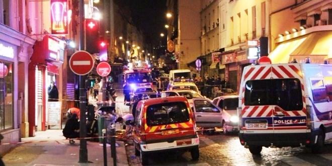 حصيلة جديدة لضحايا هجمات باريس