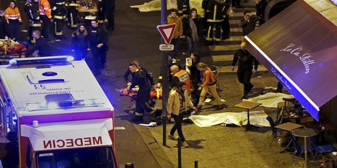 هجمات باريس دفعت الإعلام الفرنسي للتساؤل عن أسباب استهداف فرنسا مجددا