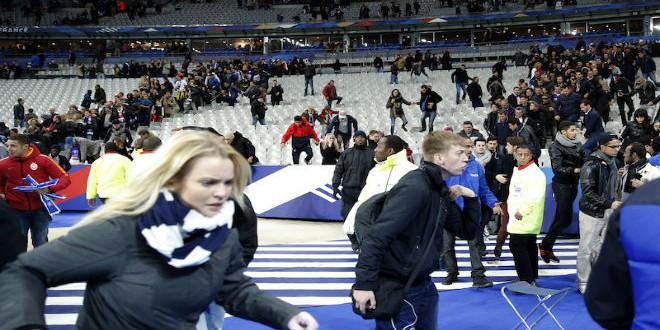 هجمات باريس تكبد فرنسا خسائر اقتصادية